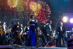 Оперный Фестиваль «Казанская Осень» — Казань