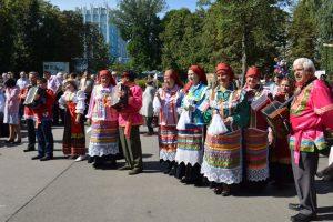 Фестиваль «Играй, Гармонь Елецкая» — Елец