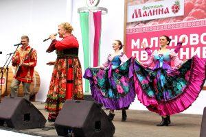 Фестиваль Малины — Рязанская Область