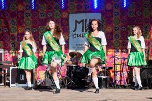 Фестиваль «Мир Сибири» Краснояркий Край