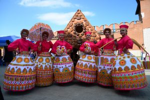 Фестиваль «День Пряника» — Тула