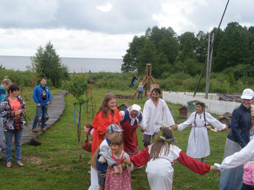 День Русской Лени Тыгыдым