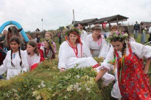Фестиваль «День Русской Лени»- Ярославская Область — 2018