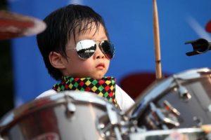 Детский Рок Фестиваль «Kids Rock Fest» — Москва