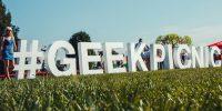 Фестиваль «Geek Picnic» — Санкт-Петербург