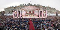 Классика На Дворцовой — Санкт-Петербург