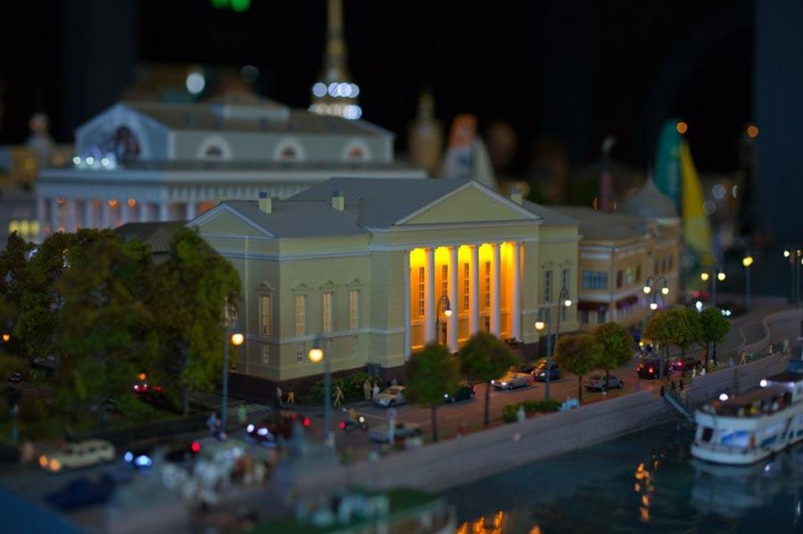 Ночь Музеев