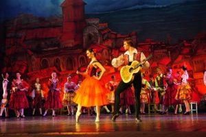 Ночь Театров — Россия
