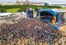 Фестиваль Вконтакте ВК Фест Питер VK Fest
