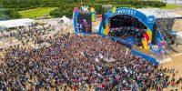Фестиваль Вконтакте — VK Fest — Санкт-Петербург