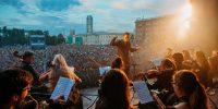 Ночь Музыки — Екатеринбург