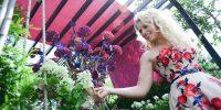 Фестиваль Цветов — Музеон — Москва
