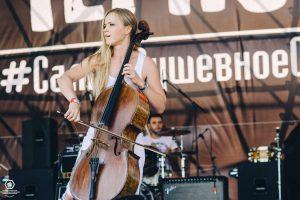 Фестиваль «Чернозем» — Тамбов