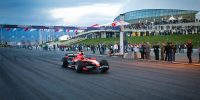 Формула-1 Гран При — Сочи