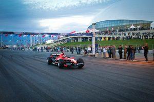 Формула-1 Гран При Сочи