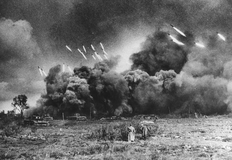 Фотографии Великая Отечественная Война