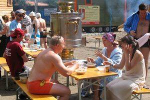 Фестиваль «БаняФест» — Ногинск, Московская Область