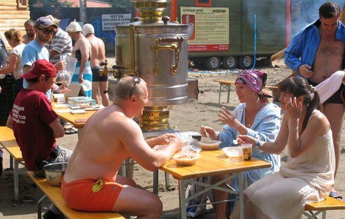 БаняФест Банный Фестиваль