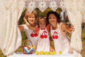 Фестиваль Варенья «Вар-Варенье» — Московская Область