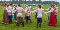 Фестиваль «Зов Пармы» — Пермь