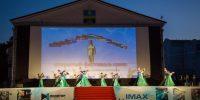 Фестиваль «Киношок» — Анапа
