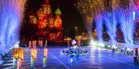 Фестиваль «Спасская Башня» — Москва
