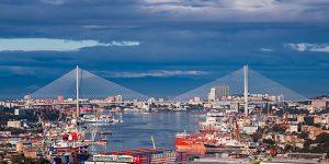 День города во Владивостоке