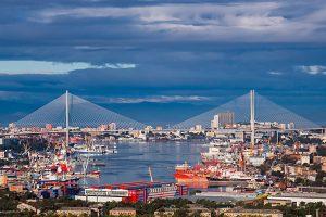 День Города — Владивосток