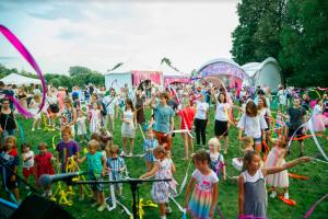 Фестиваль «Усадьба JAZZ KIDS» — Москва