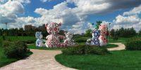 Фестиваль Фейерверков «Ростех» — Москва