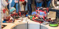 Фестиваль «Maker Faire Moscow» — Москва