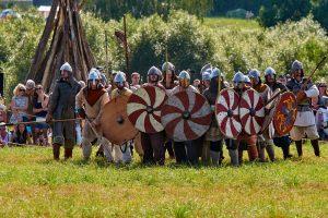 Фестиваль «Воиново Поле» — Калужская Область