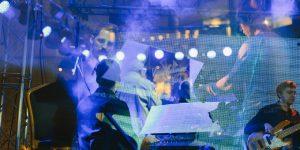 Фестиваль «Старый Новый Рок» — Екатеринбург