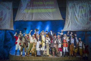 Международный Большой Детский Фестиваль Москва