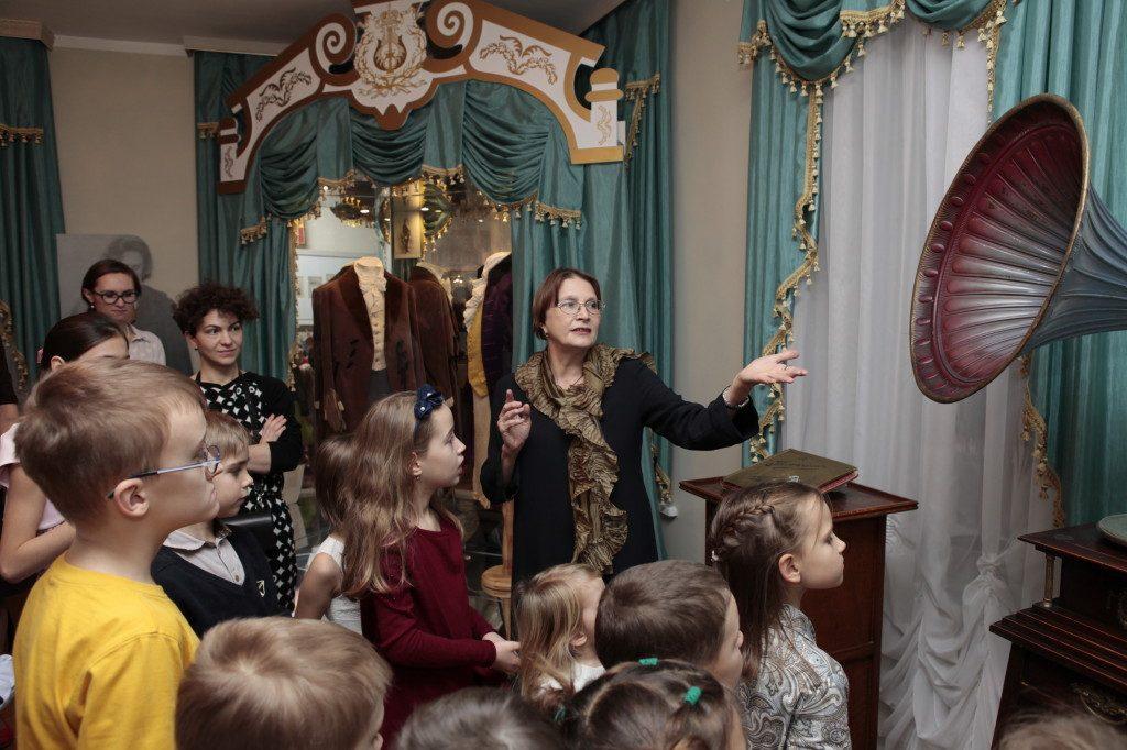 Праздничный Вечер Семейное Рождество Ярославль