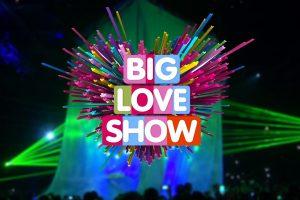 Фестиваль «Big Love Show»