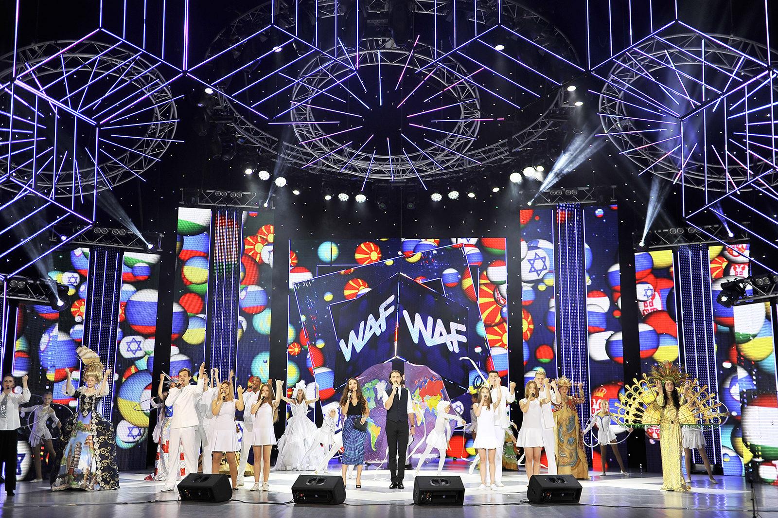 Фестиваль Славянский Базар Белоруссия