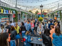 Фестиваль «Рыбная Неделя» — Москва