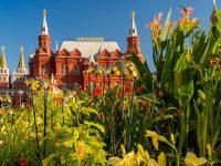 Фестиваль «Цветочный Джем» — Москва