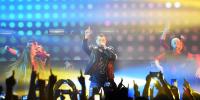Концерт «Руки Вверх» — СПБ