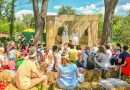Фестиваль Зайцы На Ферме
