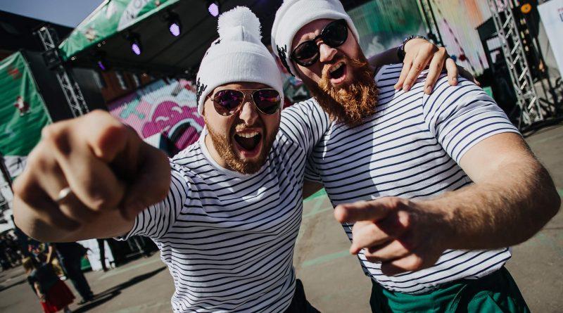 Фестиваль Счастье по-фински в Москве День Финляндии