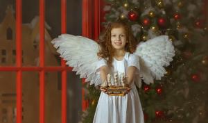 Русское Рождество Фестиваль Шуя