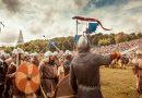 Фестиваль времена и эпохи