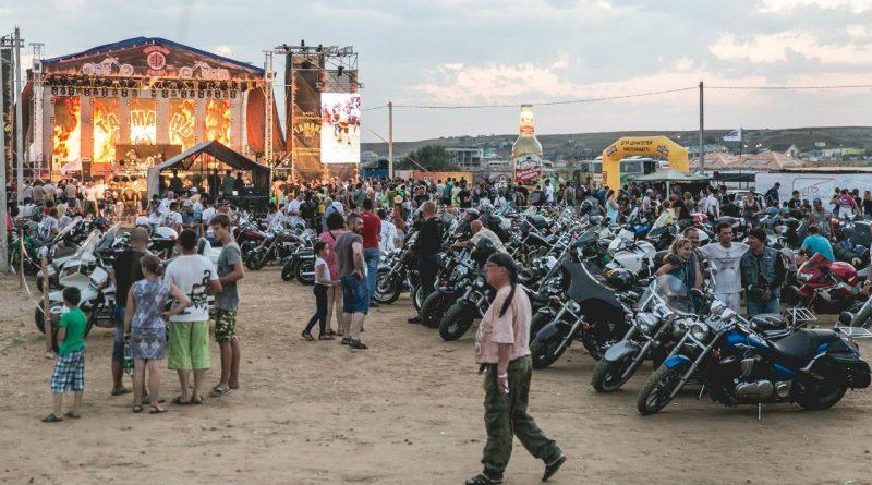 Фестиваль Тамань Полуостров Свободы