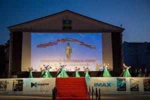 Фестиваль Киношок