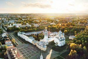 День Города Вологда
