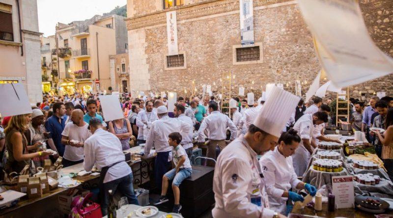Фестиваль Италия Против Франции