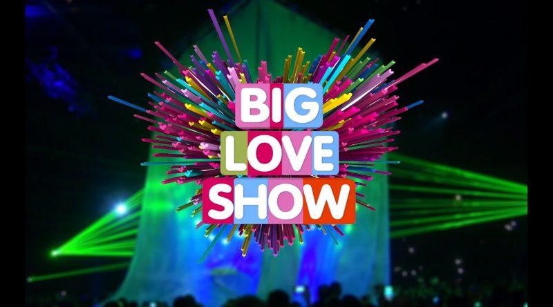 Фестиваль Big Love Show