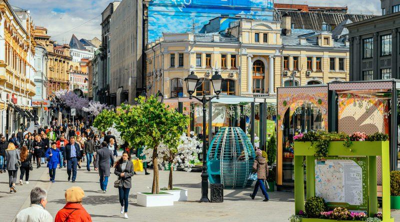 Музыкальный Фестиваль Московская Весна А Капелла